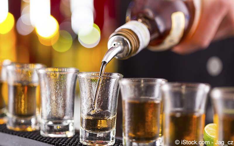 ABS: Betrunken ohne Schnaps, Wein & Bier – das gibt's