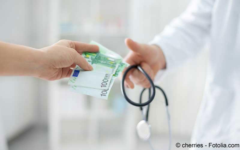 Antikorruption im Gesundheitswesen