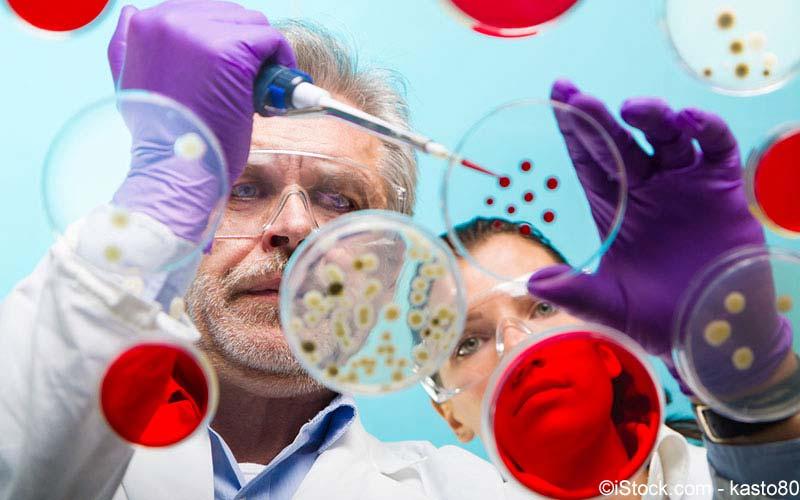 Antibiotika: neue Wirkstoffklasse in Sicht?