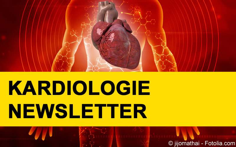 Newsletter Kardiologie