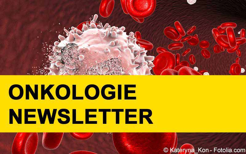 Newsletter Onkologie