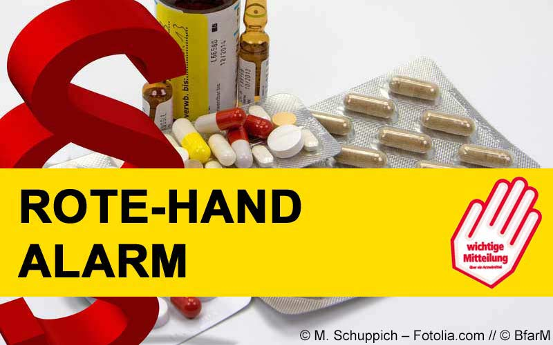Rote-Hand-Alarm