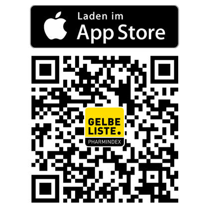 QR-Code für iPhones und iPads