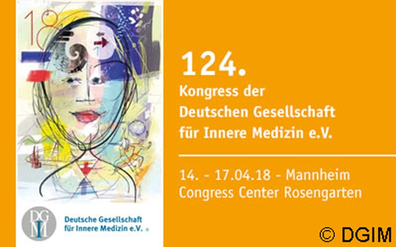 DGIM 2018 Kongress