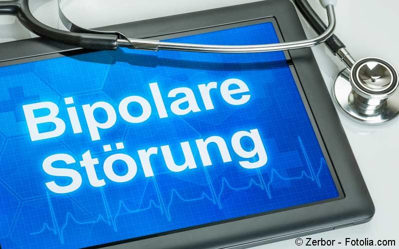 Bipolare Stoerung