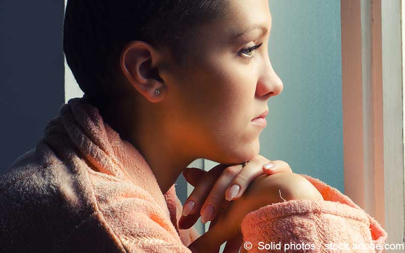 Trennung nach Krankheit - Brustkrebs als Trennungsgrund