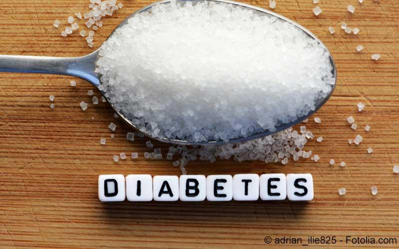 Diabetes - Zucker