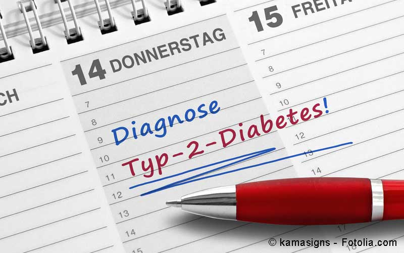 Statine: Risiko für Diabetes Typ 2