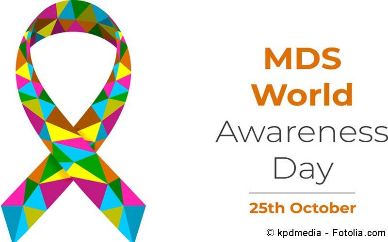 Myelodysplastisches Syndrom (MDS)