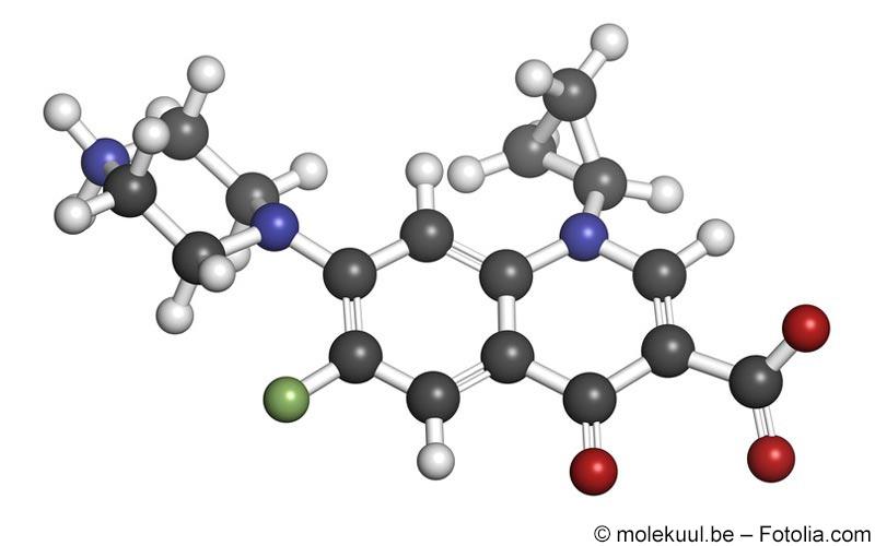 Fluorchinolone
