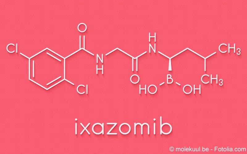 Ixazomib