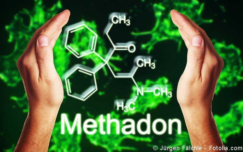 Methadon Formel