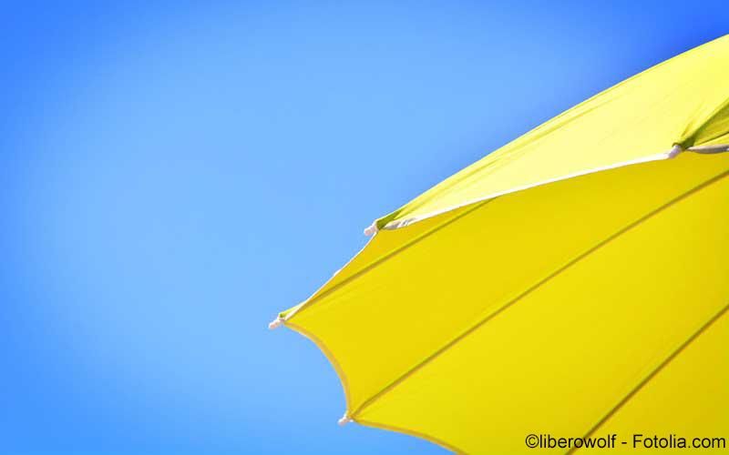 Vitamin D-Bildung trotz Sonnenschutz?