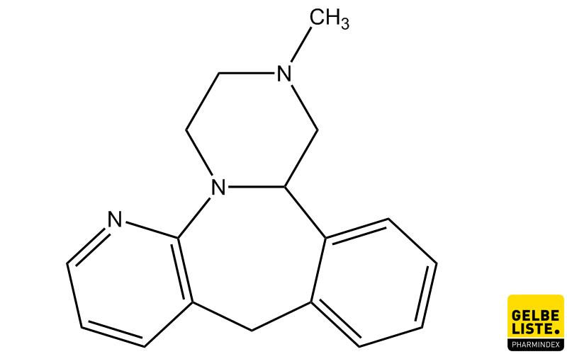 Mirtazapin 15 mg tödlich überdosis Überdosis Mirtazapin:
