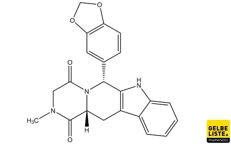 Tadalafil Anwendung Wirkung Nebenwirkungen Gelbe Liste