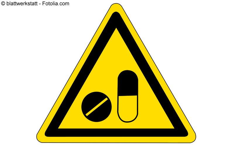 Arzneimitteländerung