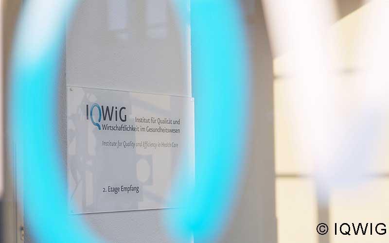 IQWIG