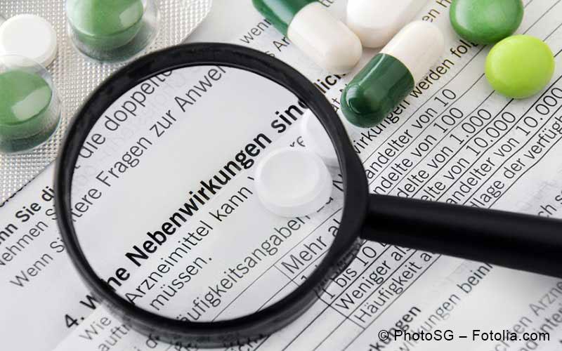 Arzneimitteländerungen